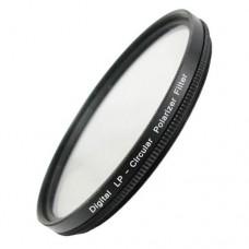 Поляризационный фильтр Flama CPL Filter 55 mm