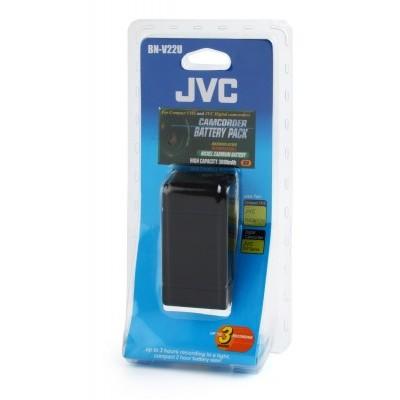 Аккумулятор JVC BN-V22U / BN-V22