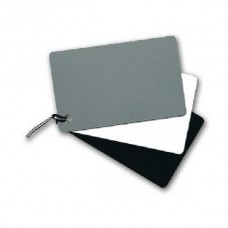 Карточка установки баланса белого Flama FL-DGC-B