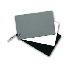 Карточка установки баланса белого Flama FL-DGC-Z