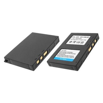 Аккумулятор JVC BN-VM200 / BN-VM200U