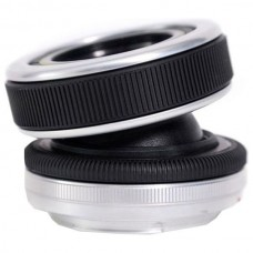 Объектив Lensbaby Composer PRO Double Glass for Olympus 4/3