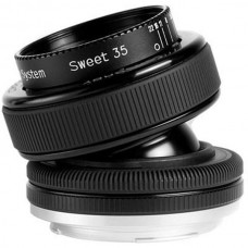 Объектив Lensbaby Composer PRO w/Sweet 35 for Pentax K