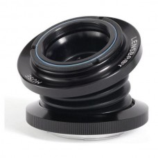 Объектив Lensbaby Muse with Double Glass Minolta A