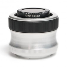 Объектив Lensbaby Scout with Fisheye Minolta A