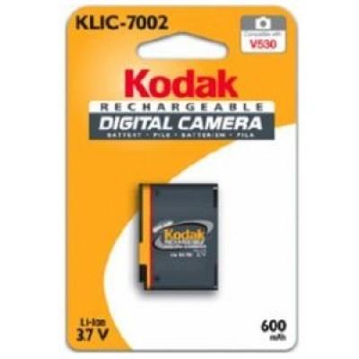 Аккумулятор Kodak KLIC-7002