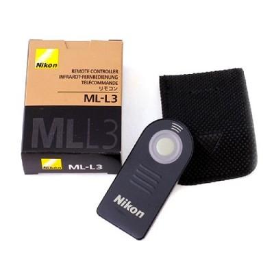 ИК пульт Nikon ML-L3 для Nikon