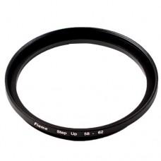 Переходное кольцо для фильтров Flama 58-62мм
