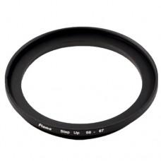 Переходное кольцо для фильтров Flama 58-67мм
