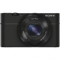 Компактный фотоаппарат Sony Cyber-shot DSC-RX100M III