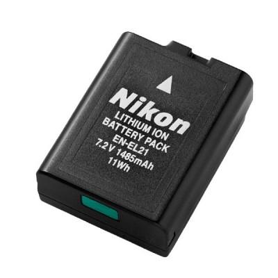 Аккумулятор AcmePower AP-EN-EL21