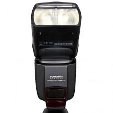 Вспышка YongNuo Speedlite YN560 III для Canon, Nikon, Pentax, Olympus, Sony