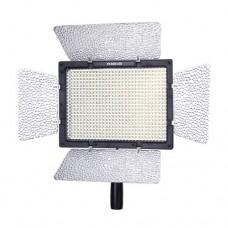 Осветитель светодиодный YongNuo YN600L / YN600 LED (3200K-5500K)