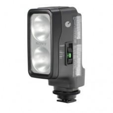 Накамерный свет SONY HVL-20DW2