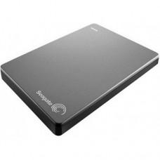 Внешний жесткий диск 1TB Seagate STDR1000201 Backup Plus, 2.5, USB 3.0, Серебристый