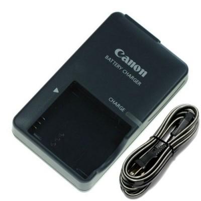 Зарядное устройство Canon CB-2LVE / CB-2LV для NB-4L / NB-4LH
