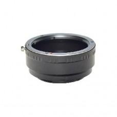 Переходное кольцо Flama FL-PK-LR для объективов Leica LR под байонет Pentax K