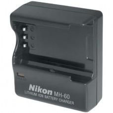 Зарядное устройство Nikon MH-60