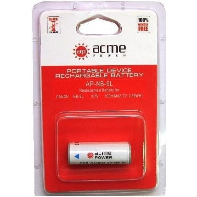 Аккумулятор AcmePower AP-NB-9L