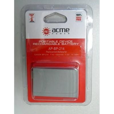 Аккумулятор AcmePower AP-BP-214
