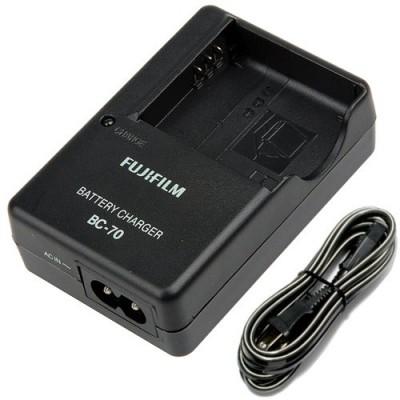 Зарядное устройство FUJIFILM BC-70 ДЛЯ NP-70, CGR-S005