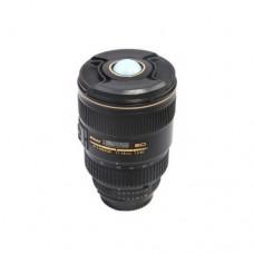 Крышка для установки баланса белого Flama FL-WB52N 52mm, цвет черный/золотистый