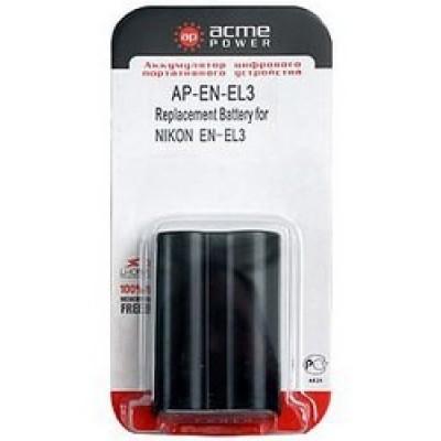 Аккумулятор AcmePower AP-EN-EL3
