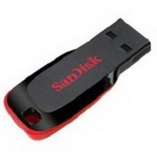 Флеш накопитель 32GB SanDisk CZ50 Cruzer Blade, USB 2.0 (SDCZ50-032G-B35)