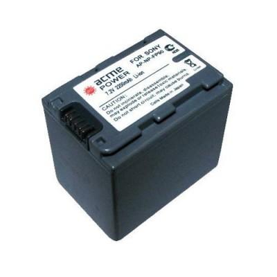 Аккумулятор AcmePower AP-NP-FP90 NP-FP91