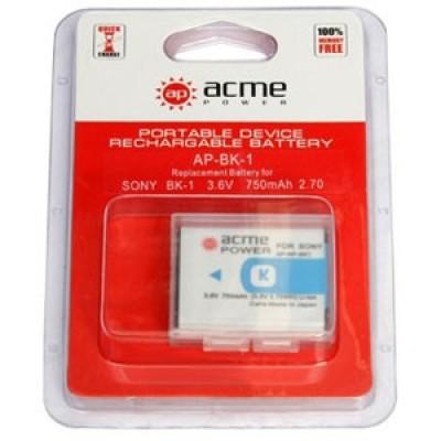 Аккумулятор AcmePower AP-NP-BK1