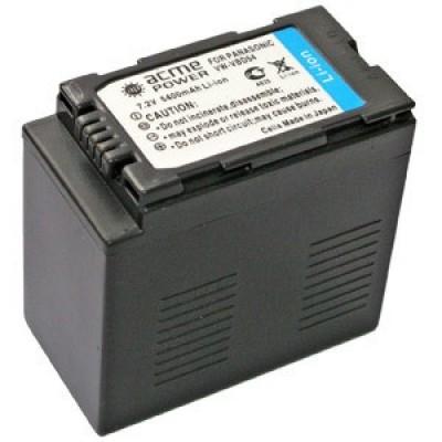 Аккумулятор AcmePower AP-D54S / CGR-D54S / CGA-D54S / CGA-D54