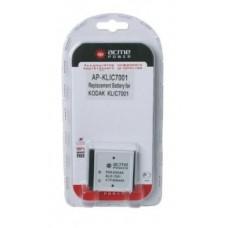 Аккумулятор AcmePower AP-KLIC-7001