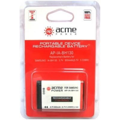 Аккумулятор AcmePower AP-IA-BH130