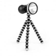 Светодионый фонарик Joby J-FL1-0ТM6 Gorillatorch черный/оранж