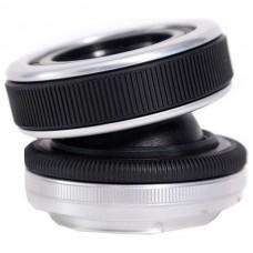 Объектив Lensbaby Composer Double Glass Nikon F