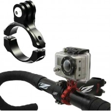 Крепление Zebra для камер GoPro компактное алюминиевое