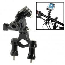Bicycle Handlebar / Seatpost Clamp ST-02 - крепление для велосипеда с поворотом 360