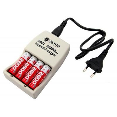 Зарядное устройство AcmePower AP RC-21