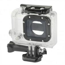 Бокс защитный для камеры GoPro Hero3 + водонепроницаемый