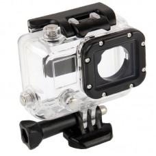 Бокс защитный для камеры GoPro HERO3 + с отверстиями под шнуры