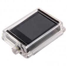 Съемный LCD дисплей Zebra для камеры GoPro