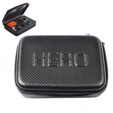 Кейс Zebra HERO для камеры GoPro тип-2 малый черный