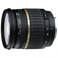 Объектив TAMRON SP AF 17-50мм F/2.8 XR Di II LD Aspherical [IF] для Canon (в комплекте с блендой)