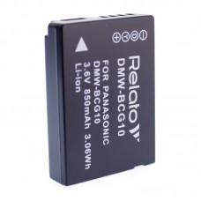 Аккумулятор Relato DMW-BCG10