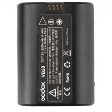 Аккумулятор Godox VB20 для вспышек V350