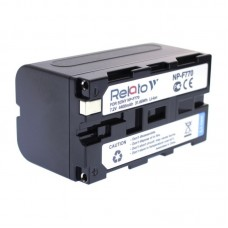 Аккумулятор Relato NP-F770