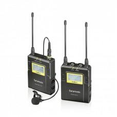 Беспроводная микрофонная система Saramonic UwMic9 (RX9 + TX9)
