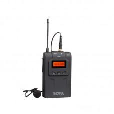Беспроводной радиопередатчик Boya BY-WM8T