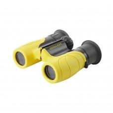 Бинокль детский Veber Эврика 6x21 Y/B (желт/черн)