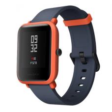 Часы Xiaomi Amazfit Bip Red/Orange